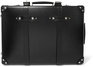 Globe-trotter GlobeTrotter - Centenary 20 Leather-trimmed Fiberboard Travel Trolley