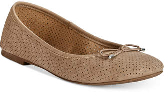 Esprit Orly Perforated Ballet Flats Women's Shoes