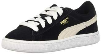 Puma Kid's Suede Jr Shoe
