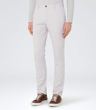Reiss Friston Twill Chinos