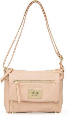 Nicole Miller Nicole By Sydney Crossbody Bag