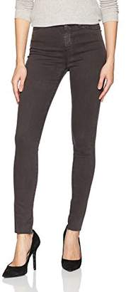 AG Adriano Goldschmied Women's The Mila High Rise Skinny Superior Stretch Twill