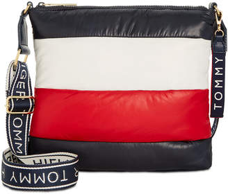 Tommy Hilfiger Ames Puffy Crossbody