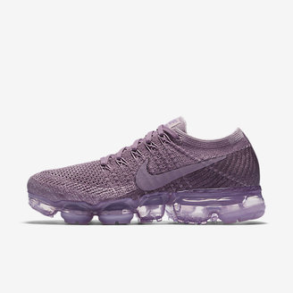 Nike Air VaporMax Flyknit Women's Running Shoe $190 thestylecure.com
