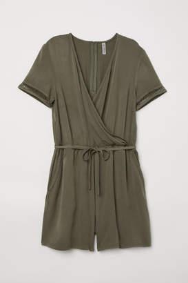 H&M Jumpsuit - Green
