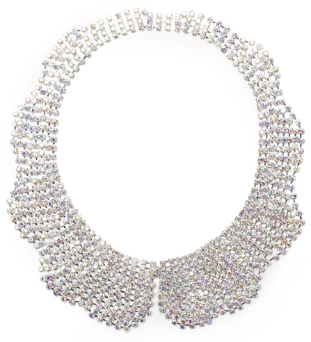 Club Monaco Laura Collar Necklace