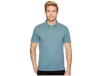Mod-o-doc Zuma Short Sleeve Polo Men's Clothing