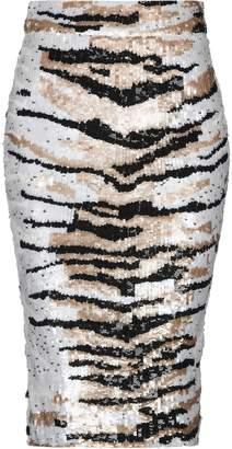 Elisabetta Franchi GOLD 3/4 length skirts - Item 35365118TH