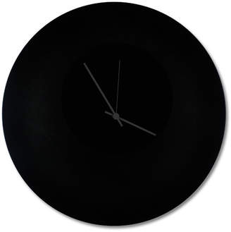 "Metal Art Studio 16"" by Adam Schwoeppe Metal Clock"