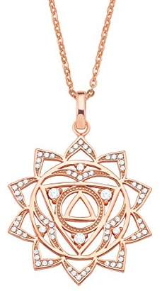 Amor Women's Chain with Pendant 2019229
