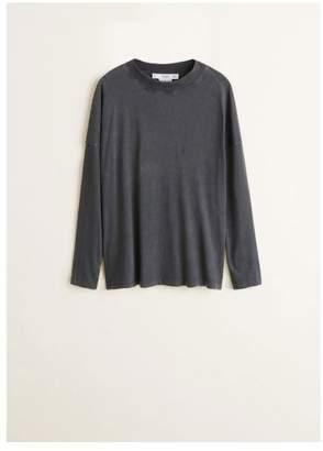 Revo LOCONDO Tシャツ . チャコール)