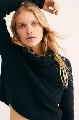 Stormy Pullover