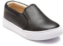 Akid Baby's, Toddler's & Kid's Liv Leather Slip-On Sneakers $77 thestylecure.com