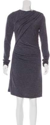 Alexander Wang Knee-Length Casual Dress