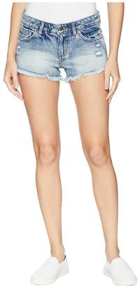 RVCA Hello Mellow Shorts Women's Shorts