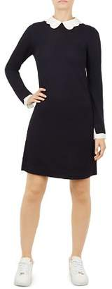 Ted Baker Rosalo Layered-Look Dress