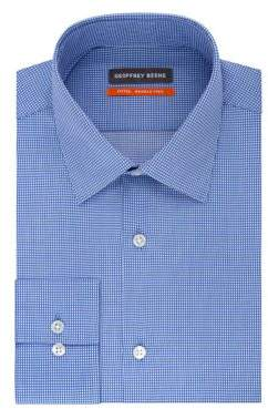 Geoffrey Beene Wrinkle Free Dress Shirt