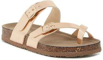 Steve Madden Beached Slide Sandal (Little Kid & Big Kid)