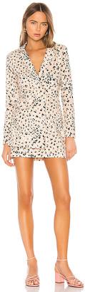 Camila Coelho Gemma Blazer Dress