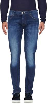 HTC Denim pants - Item 42593140QS