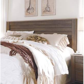 Breakwater Bay Orrick Panel Headboard