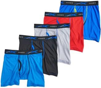 92ffff05e912 Hanes Red Boys' Underwear & Socks - ShopStyle