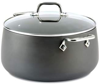 All-Clad HA1 Hard Anodized 8-Quart Stockpot with Lid