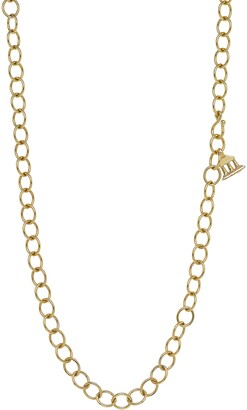 Temple St. Clair Classic Oval Chain Necklace