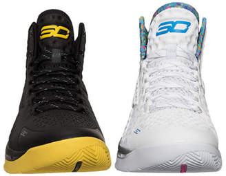 Under Armour UA Curry 1 Championship Pack