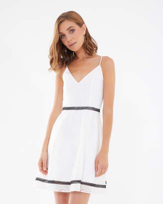 Freya Mini Dress