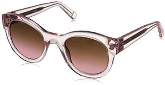 Bobbi Brown Women's The Zoe Round Sunglasses