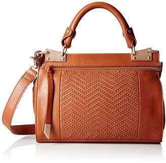 Foley + Corinna Darcy Mini Messenger Convertible Top Handle Bag