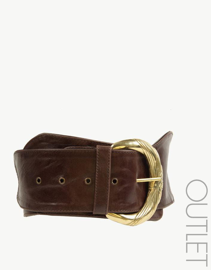 Jocasi Leather Soul Belt