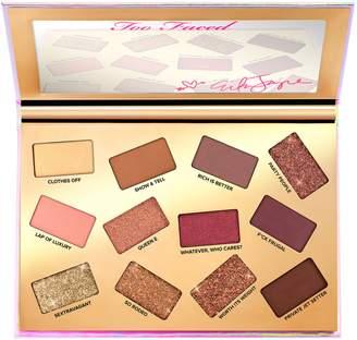 Too Faced x Erika Jayne Pretty Mess Eyeshadow Palette