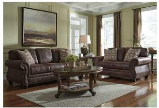 Three Posts Conesville Configurable Living Room Set