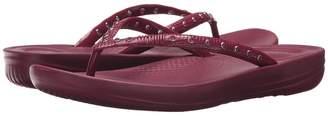 FitFlop Iqushion Ergonomic Flip-Flop Women's Sandals