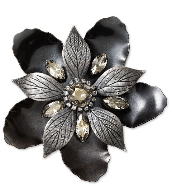 Liz Palacios Oversized Flower Pin