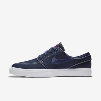 Nike SB Zoom Stefan Janoski Canvas Men's Skateboarding Shoe