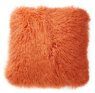 "Nordstrom Rack Flokati Faux Fur Throw Pillow - 20\""x20\"""
