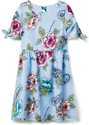 Crazy 8 Crazy8 Floral Dress