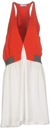 Paco Rabanne Knee-length dresses
