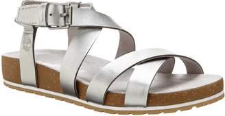 Timberland Women's Malibu Waves Ankle Sandals