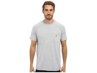 Carhartt Force(r) Cotton Delmont Short-Sleeve T-Shirt