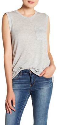 Articles of Society Jackie Pocket Tank $38 thestylecure.com