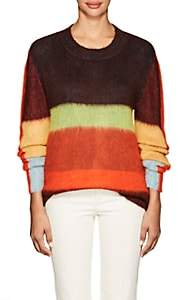 Missoni Women's Colorblocked Brushed Rib-Knit Sweater