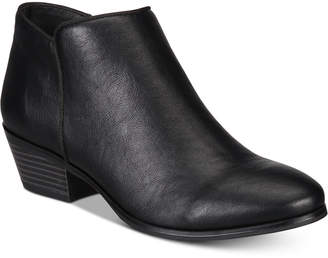 Style&Co. Style & Co Wileyy Ankle Booties, Women Shoes