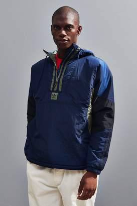 adidas Puffy Anorak Jacket