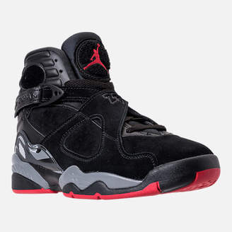 Nike Men's Air Jordan Retro 8 Basketball Shoes