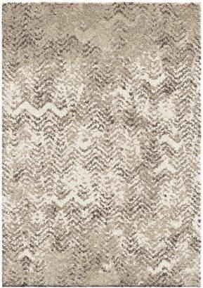 Orian Rugs Carolina Wild Agave White 9' x 13' Area Rug