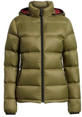 Moose Knuckles Govan Down Puffer Jacket